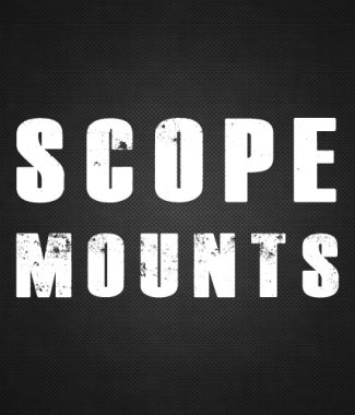 Scope Mounts