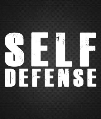 Self Defense Acc.