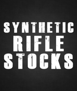 Syn Rifle Stocks