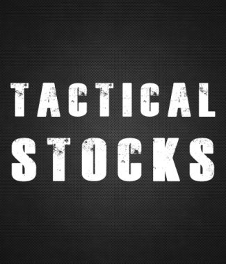Tactical Stocks
